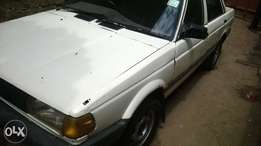 Nissan sunny kac local quick sale