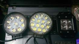2pcs Led sport ligts