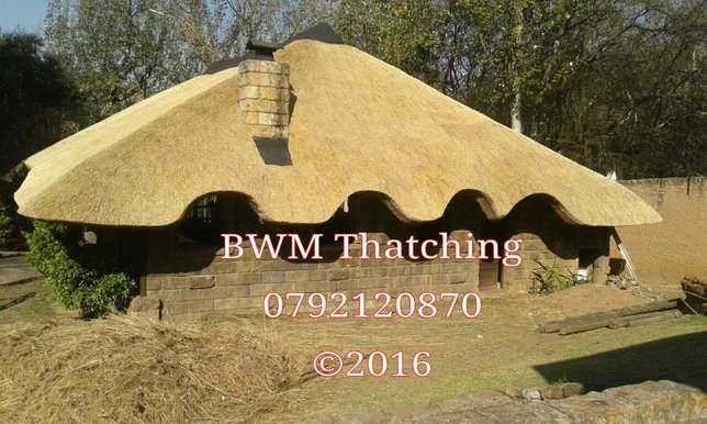 House Roofing Jobs Needed. Louis Trichardt - image 4