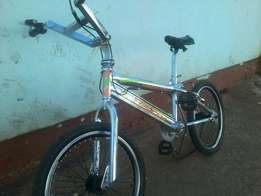 Nice bike for sale R550