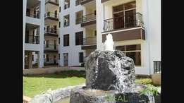Spacious 3br fully furnished apartments to let in Lavington.