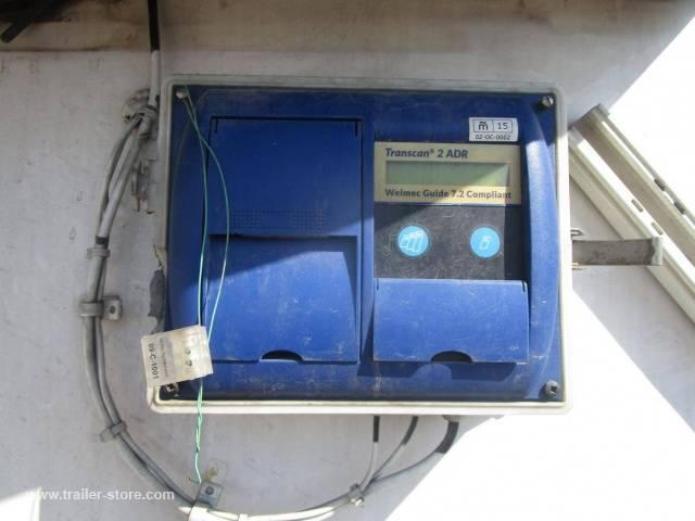 Lecinena Semiremolque Frigo Standard - 2013 - image 12