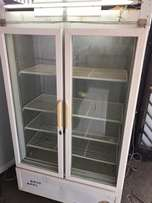 coke display fridge for sale
