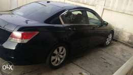 2009 Honda accord exl.first body and works perfect
