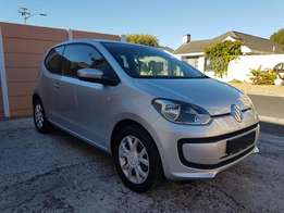 2015 VW MOVE UP 1.0