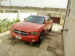 Dodge charger quick sale