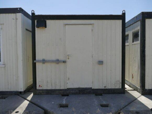 Building site Container Reuco office cabin container for sale by