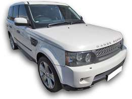 2010 Range rover 5.0 super charge R359,990