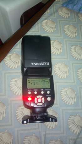 Yongnuo yn565 exii for canon cameras Langata - image 1