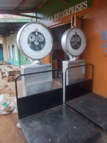 Fully functional weighing scales Kerugoya - image 6