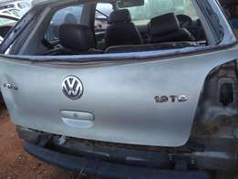 Polo 1.9 TDI for stripping