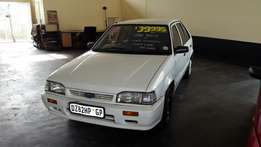 Ford tracer 1.3