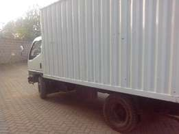 General transport and moving of homes within Nrb and kenyan boarders