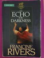 An Echo In The Darkness - Mark Of The Lion # 2 - Francine Rivers.