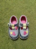 Архів  Туфлі (туфли) для дівчинки 21 р.  120 грн. - Дитяче взуття ... 73f9033c1c913