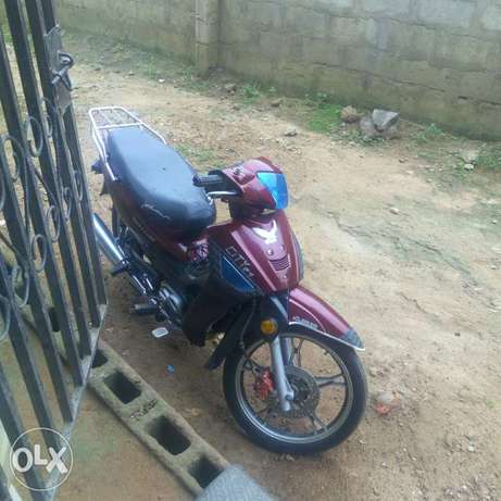 Motobi bike Ilorin West - image 1