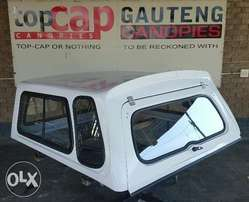 Brand New Ford Ranger O/shape DC white Canopy for Sale!!!