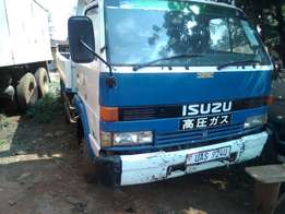 Juston tipper 4 sale
