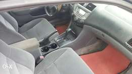 Honda accord 2006 clean