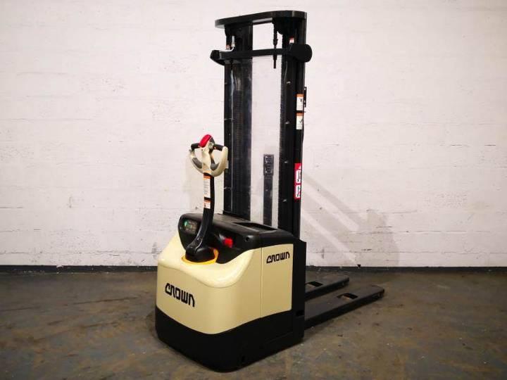 Crown Es4000 1.2 Tt - 2015
