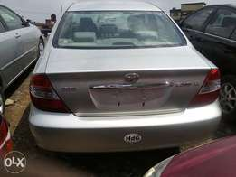Toyota Camry LE 2003 model for sell