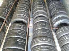 Tyres for offer