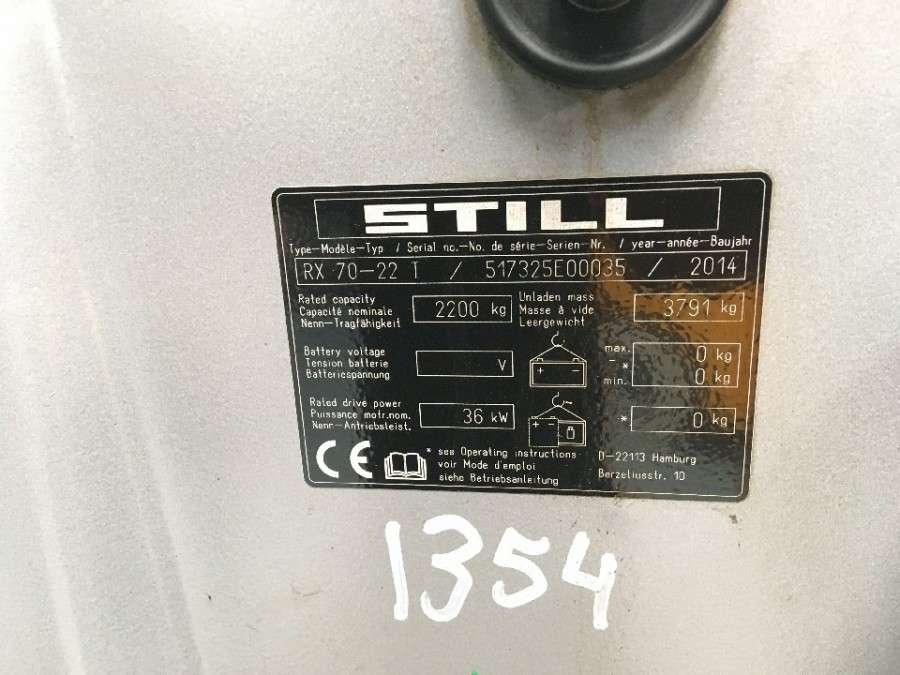 Still Rx70-22T - 2014 - image 6