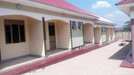 Double room in Bweyogerere at 300k