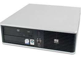 xuk hp core2 duol dc 7900 ,3.0 speed ,2 gb ram/160 gb hdd at 5500 Nairobi CBD - image 1