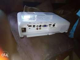 In good condition projector