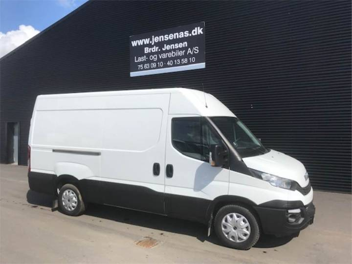 Iveco Daily - 2017