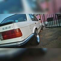 Bmw E30 for sale or to swop
