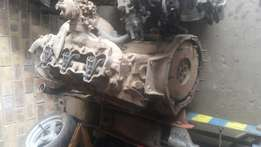 Land rover engines for sale. Old school never say die.