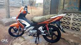 Haujue Lucky Sport for sale