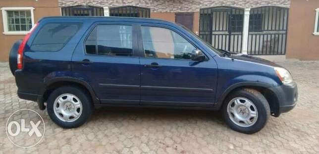 Honda CRV 2005 model Benin City - image 7