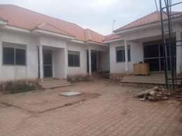Outstanding rental units for sale in Kyaliwajjala at 200m