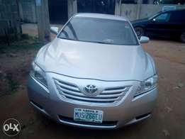 My super clean Toyota Camry 08 Reg urgently for sale