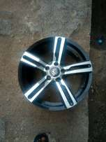 Dealer in all kinds motor parts such as alloyed wheels and tiers