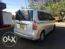 trade in ok..toyota noah kcd,yr 2008,7seater. clean family car.