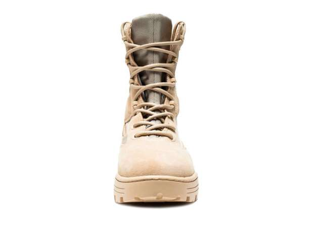 New Yeezy season 3 military boot sneakers Lagos Island East - image 4