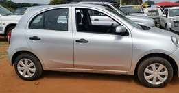 CLEARANCE SALE!!! 2011 Nissan Micra 1.2 for sale