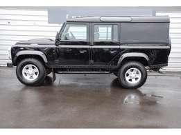 2010 Landrover Defender 110 TDI 2.4 Diesel Manual*Outstanding* leather