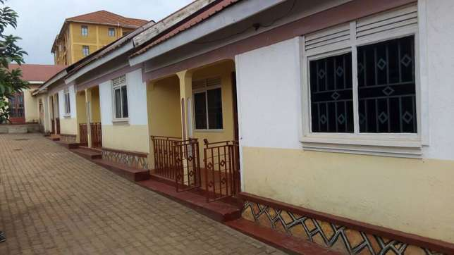Executive two bedroom house for rent in ntinda at ntinda at 550k Kampala - image 7