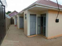 A single room for rent in Namugongo