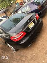 Tokumbo Mercedes Benz e350, 2013 model for sale