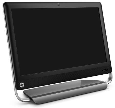 HP TouchSmart 520, All in One Nairobi CBD - image 3