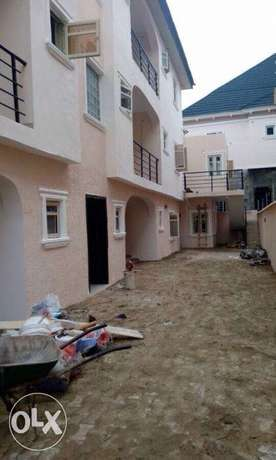 4Units of 3 Bedroom and 2units of 2 bedroom for sale Lagos Island East - image 1