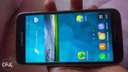 Samsung Galaxy S5 (with extra battery)