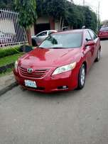 Toyota Camry XLE 2008 Model Very Clean And Attractive Perfectly Drive