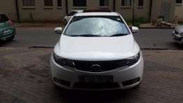 2012 Kia Cerato 2.0 HATCHBACK for sale